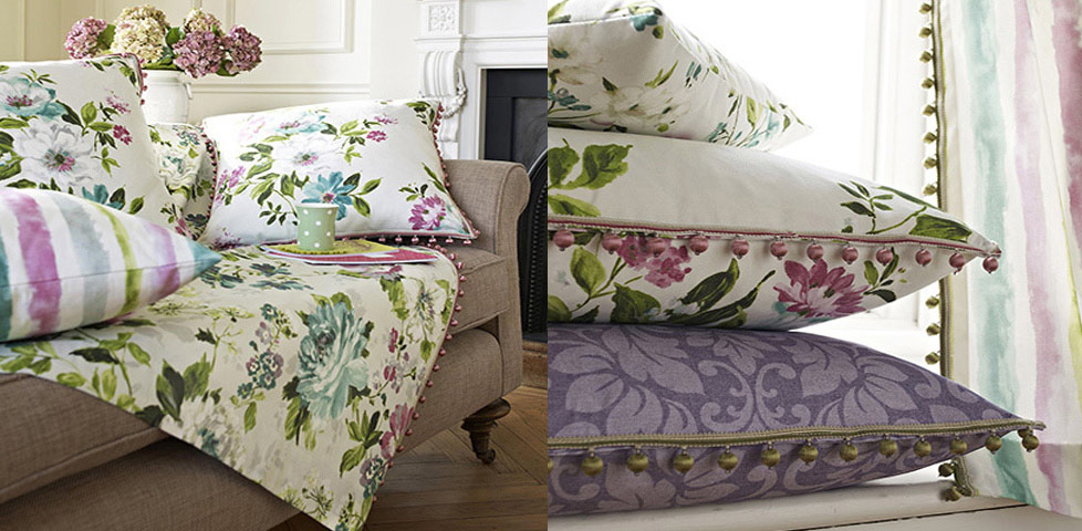 Prestigious Textiles Italian Garden Collection 3
