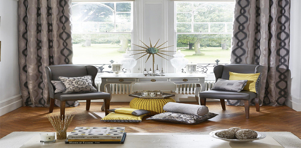 Prestigious Textiles Oasis Collection 2