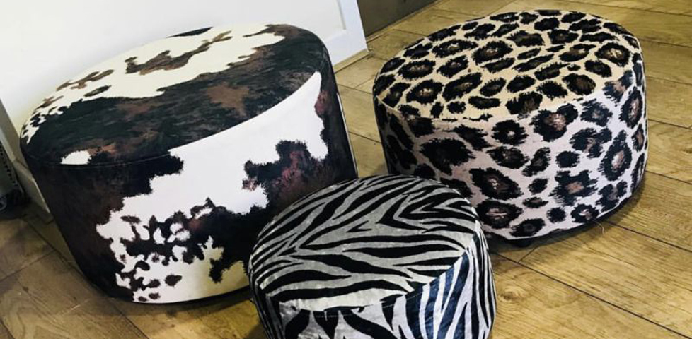 Utopia Animal Print Fabrics Slider 1