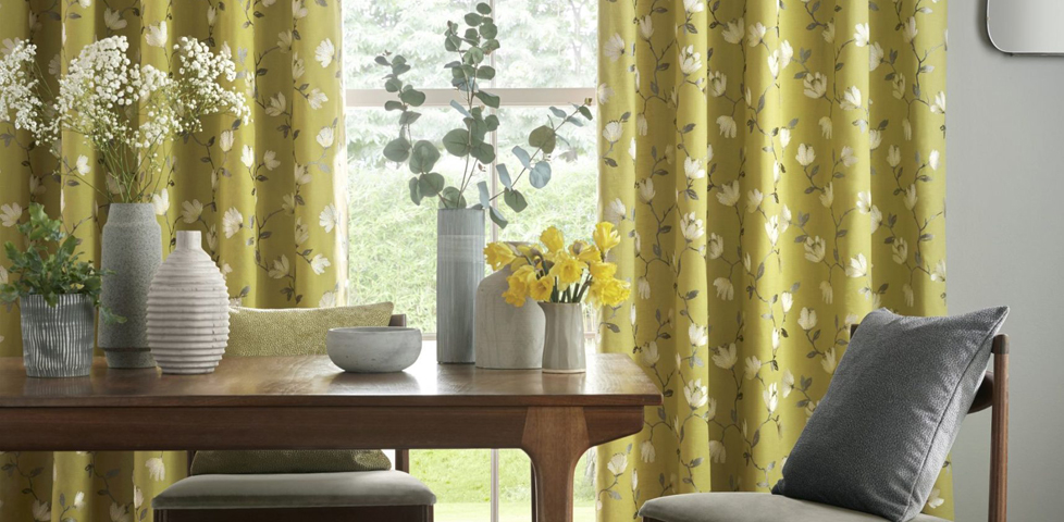 Ashley Wilde Chatsworth Fabric Slider 1