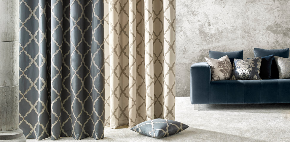 Kai Amalfi Fabric Collection 2