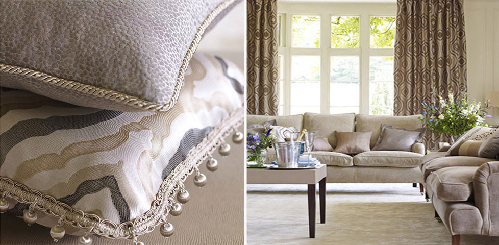 Prestigious Textiles Platinum Collection 1