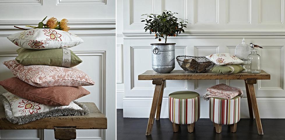 Prestigious Textiles Designer Fabric and Wallpaper