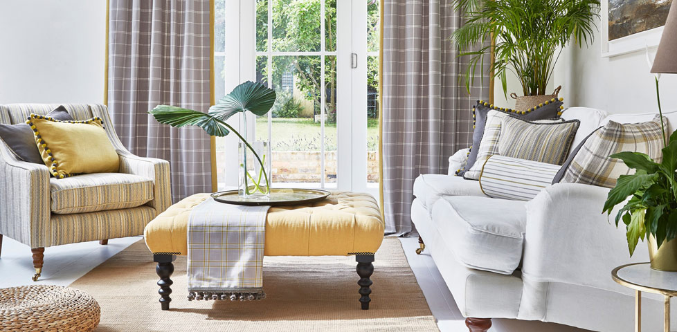Prestigious Textiles Hamptons collection