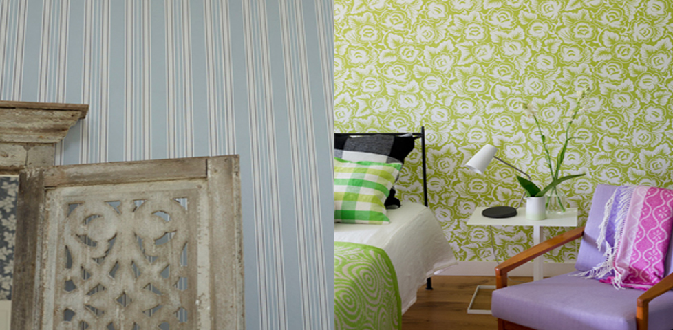 Brera Wallcoverings From Designers Guild