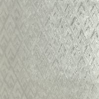 Facet Wallpaper - Silver Shadow