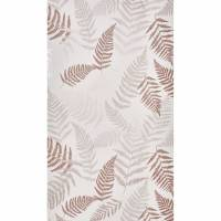 Bracken Wallpaper - Rose Quartz