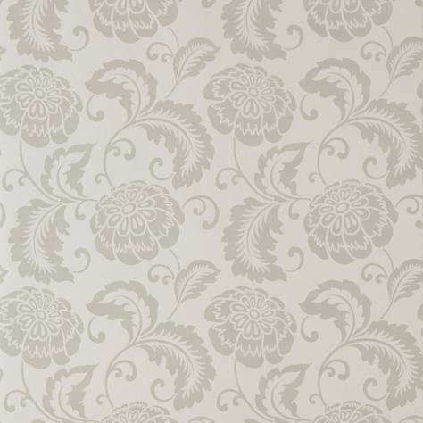Prestigious Textiles Maison Wallpaper Elouise Wallpaper - Chalk - 1621/076