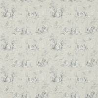 Josette Wallpaper - Natural/Charcoal