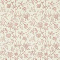 Solaine Wallpaper - Calico/Russet