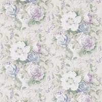 Giselle Wallpaper - Silver/Pewter