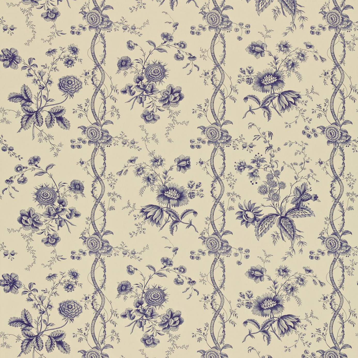 pin collection toile wallpaper on pinterest