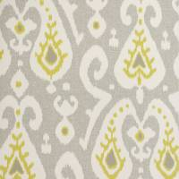 Java Wallpaper - Pewter/Chartreuse