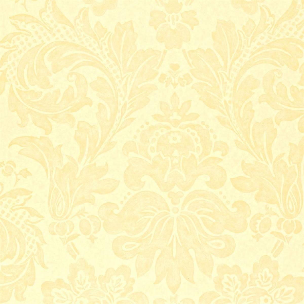 Elise Wallpaper Ivory Cream Dapgel104 Sanderson A