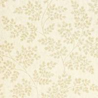 Coralie Wallpaper - Cream/Sand