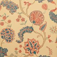 Palampore Wallpaper - Antique