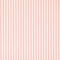 New Tiger Stripe Wallpaper - Rose/Ivory