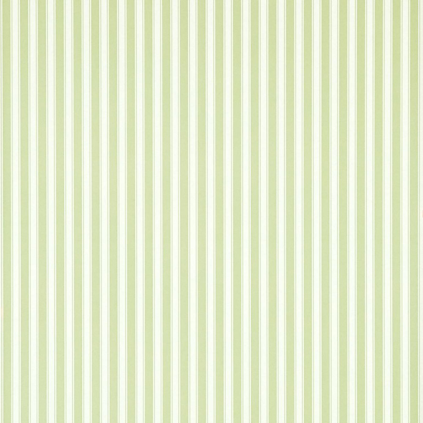 New Tiger Stripe Wallpaper Leaf GreenIvory DCAVTP103