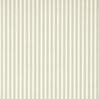 New Tiger Stripe Wallpaper - Linen/Calico