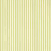 New Tiger Stripe Wallpaper - Linden/Ivory