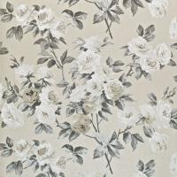Eglantine Wallpaper - Silver/Neutral