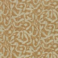 Sycamore Trail Wallpaper - Copper