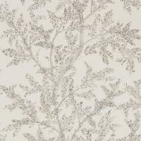 Farthing Wood Wallpaper - Silver