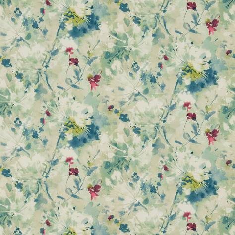 Sanderson Aegean Wallpapers Simi Wallpaper - Opal - 213023