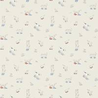 Dogs in Clogs Wallpaper - Rainbow Brights
