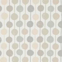 Taimi Wallpaper - Sesame/Putty/Blush