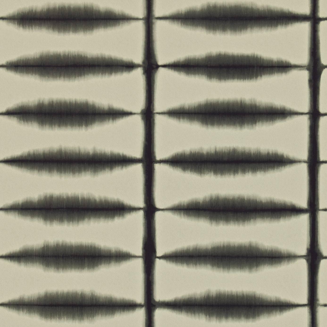 Scion Wabi Sabi Wallpapers Shibori Wallpaper - Graphite - 110439. Loading zoom