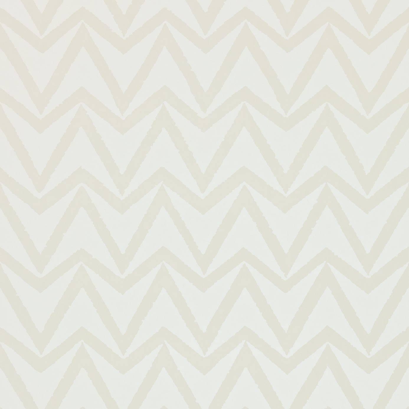 Scion Wabi Sabi Wallpapers Dhurrie Wallpaper - Chalk - 110457. Loading zoom