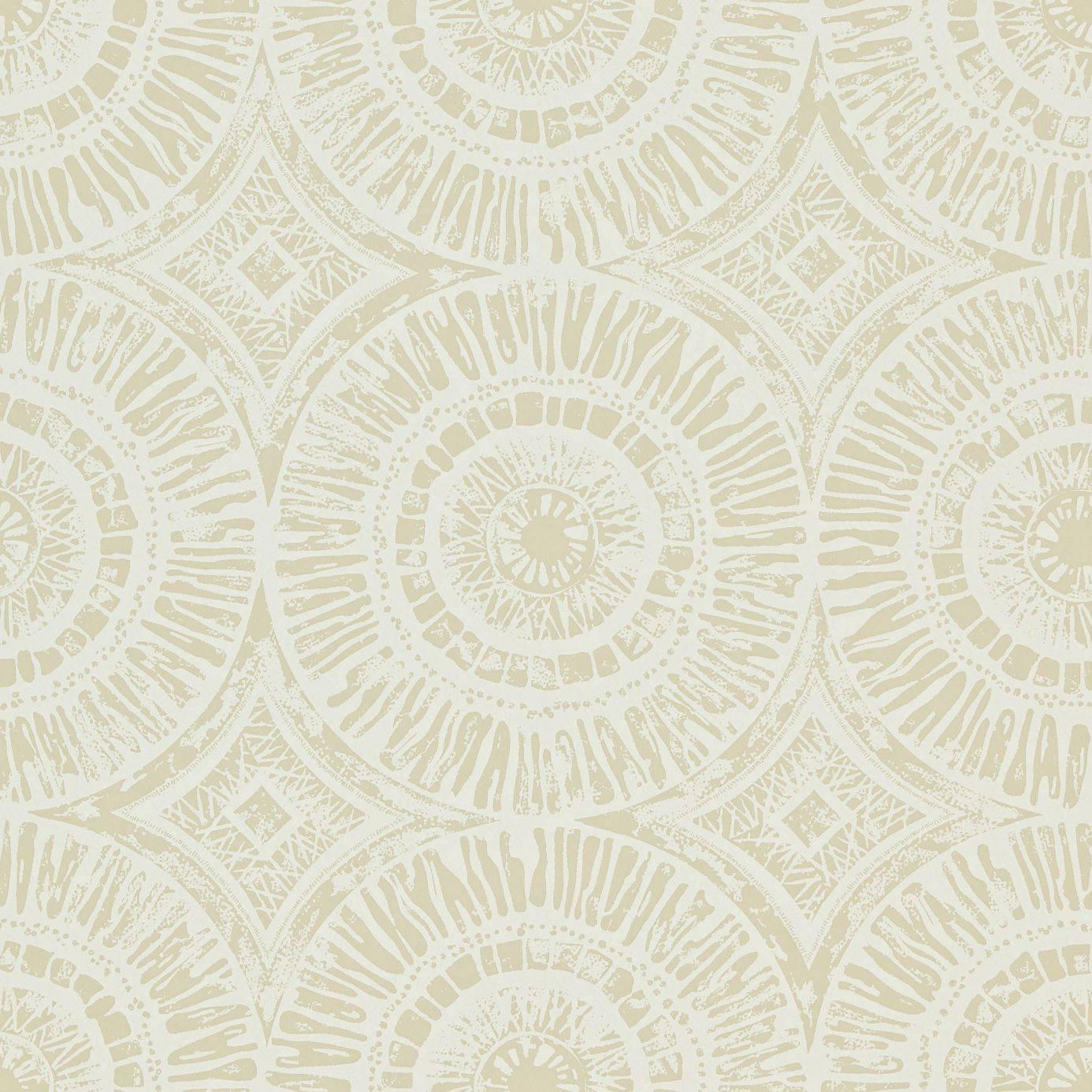 Scion Wabi Sabi Wallpapers Suvi Wallpaper - Linen - 110469. Loading zoom