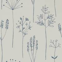 Stipa Wallpaper - Denim