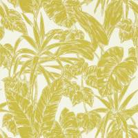 Parlour Palm Wallpaper - Citrus