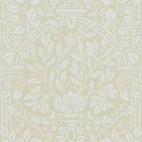 Garden Craft Wallpaper - Vellum
