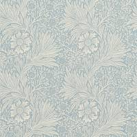 Marigold Wallpaper - Wedgwood