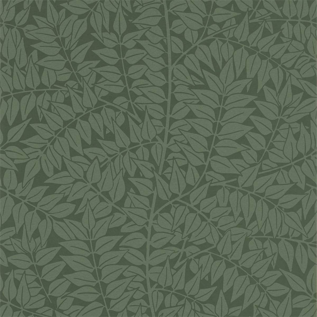 Branch Wallpaper  Forest 210374  William Morris  Co Archive Wallpapers Collection