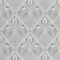 Pure Trellis Wallpaper - Lightish Grey