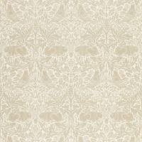 Pure Brer Rabbit Wallpaper - Linen