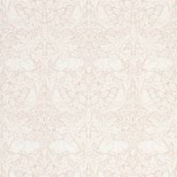 Pure Brer Rabbit Wallpaper - Faded Sea Pink