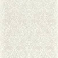 Pure Brer Rabbit Wallpaper - White Clover