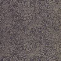 Pure Marigold Wallpaper - Black Ink