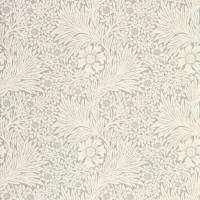 Pure Marigold Wallpaper - Cloud Grey