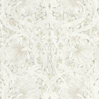 Pure Pimpernel Wallpaper - Lightish Grey