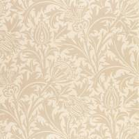 Pure Thistle Wallpaper - Linen