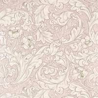 Pure Batchelors Button Wallpaper - Faded Sea Pink