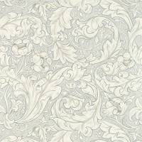Pure Batchelors Button Wallpaper - Grey Blue