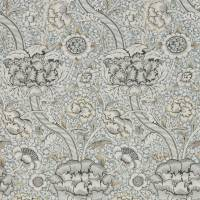 Wandle Wallpaper - Grey / Stone
