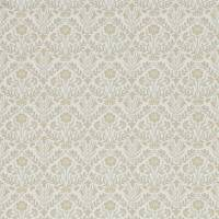 Morris Bellflower Wallpaper - Linen / Cream
